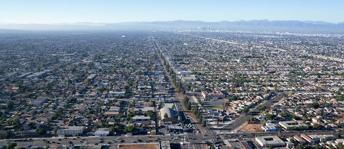Photo of Urban Sprawl and the Danger of the Loss of Wild Spaces