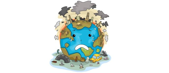 Photo of Has Pollution Taken Over the Earth?