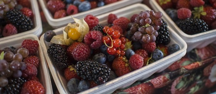 Photo of 10 Other Berries to Be Aware Of