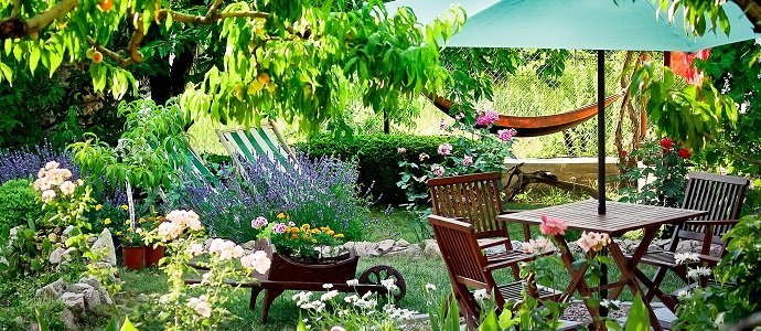 Permaculture and the Importance of Landscape Design - The ...