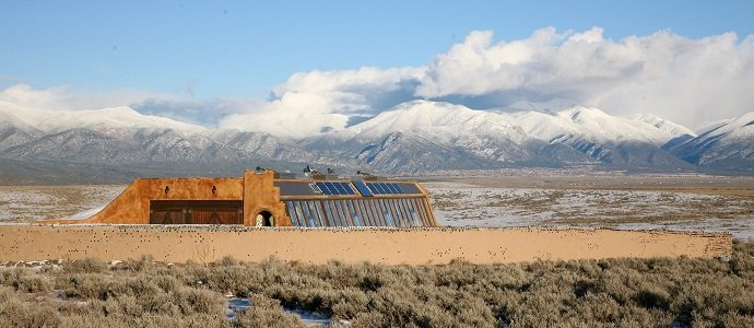 Photo of Earthships: A Sustainable and Alluring Housing Option