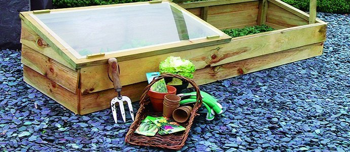 Photo of Cold Frames, How and Why