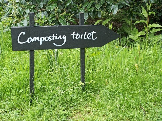 Photo of How Dry Composting Toilets Work