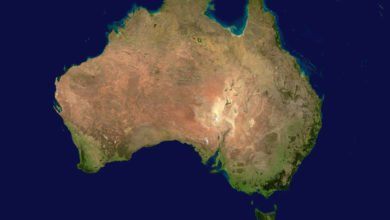 Photo of To predict droughts, don't look at the skies. Look in the soil… from space