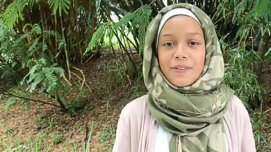 Photo of 5 in 5 With Aisha — Homeschooling at Zaytuna Farm