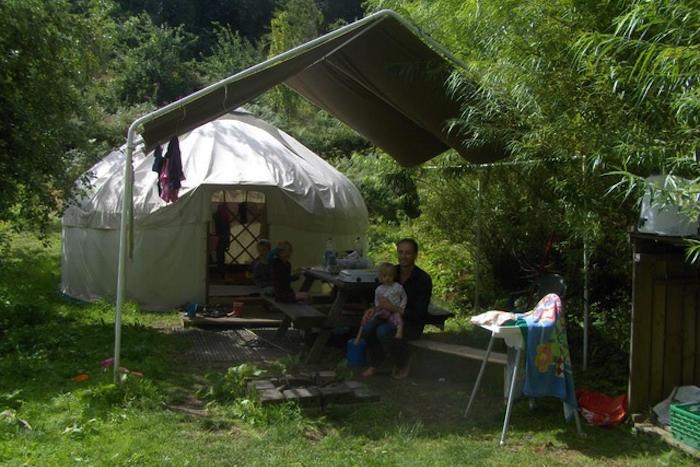 Camping Keveral