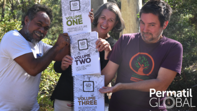 Photo of New foundation set to grow permaculture across the globe
