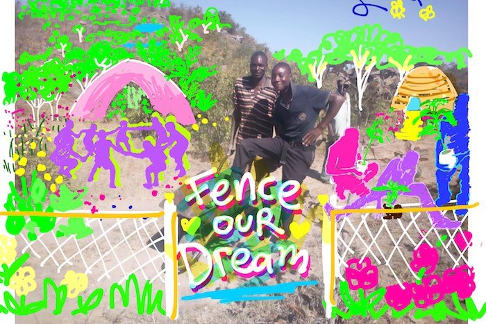 Fence Our Dream