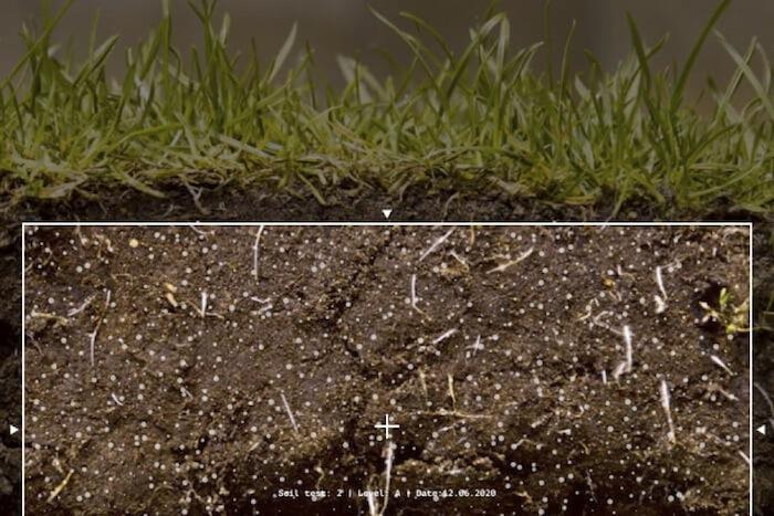 Soil Test 3