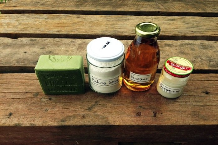 Photo of How To Make Your Own Simple, Cheap And Toxin-Free Body Hygiene Products