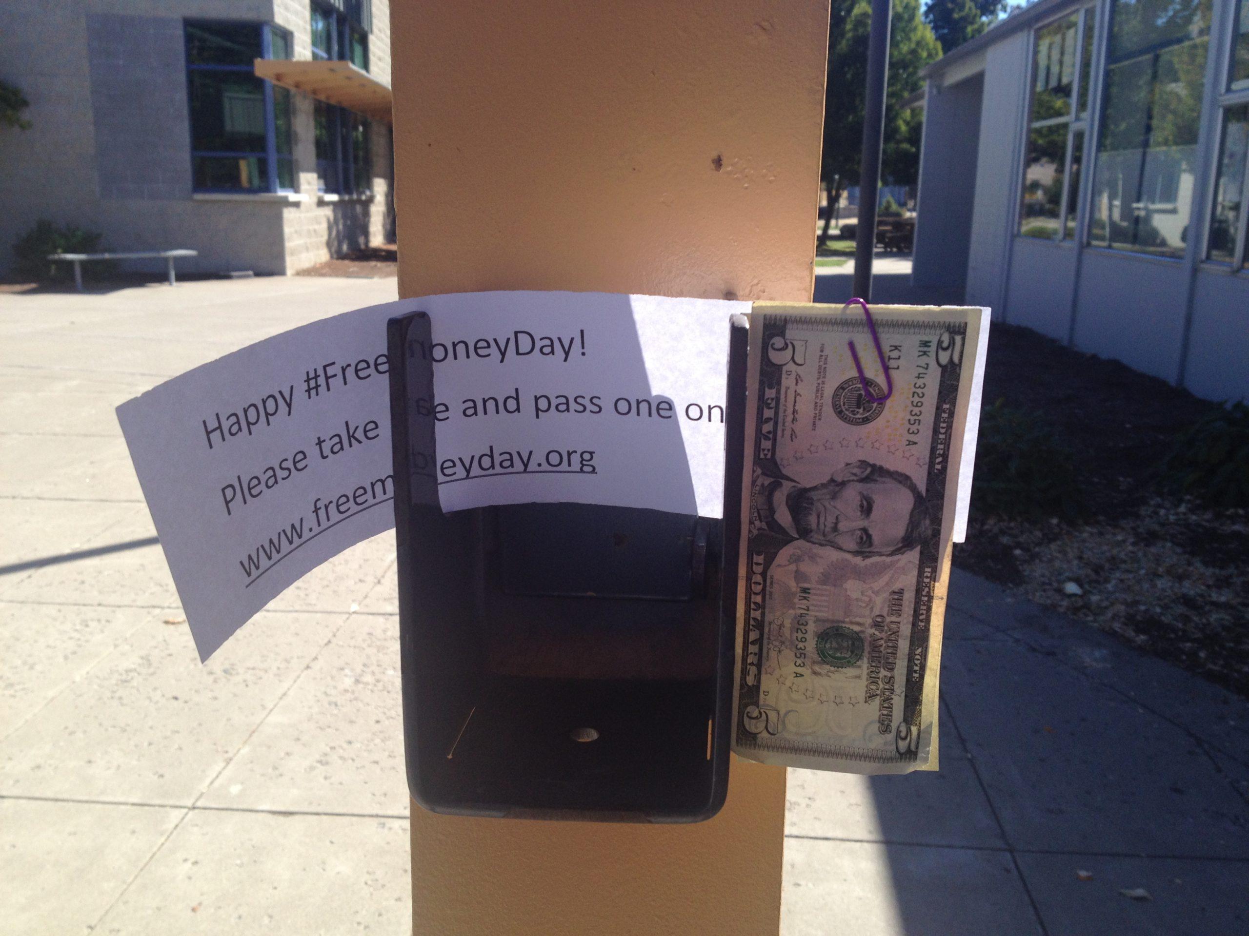 Hidden money, USA