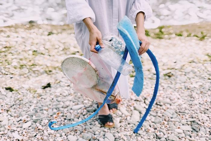 Plastic Marine Environment
