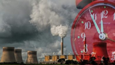 Photo of Carbon Accounting Isn't Working