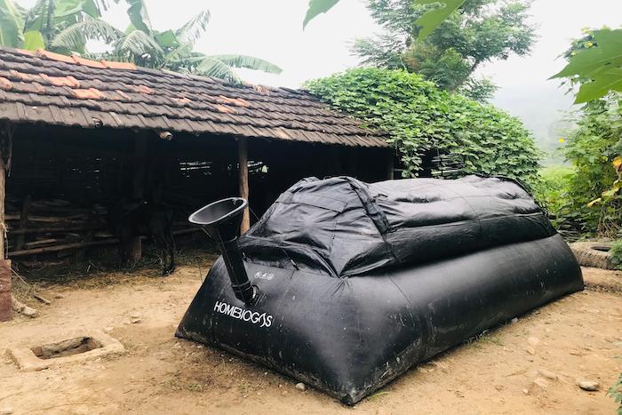 Home Biogas 7
