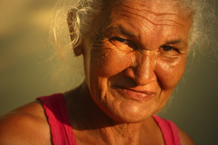 The Role of The Grandmothers