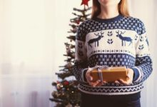 Photo of Feeling pressured to buy Christmas presents? Read this (and think twice before buying candles)
