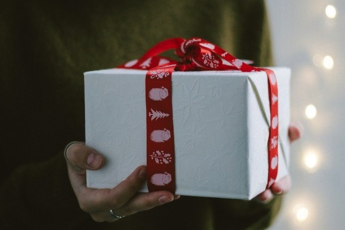 Re-gifting